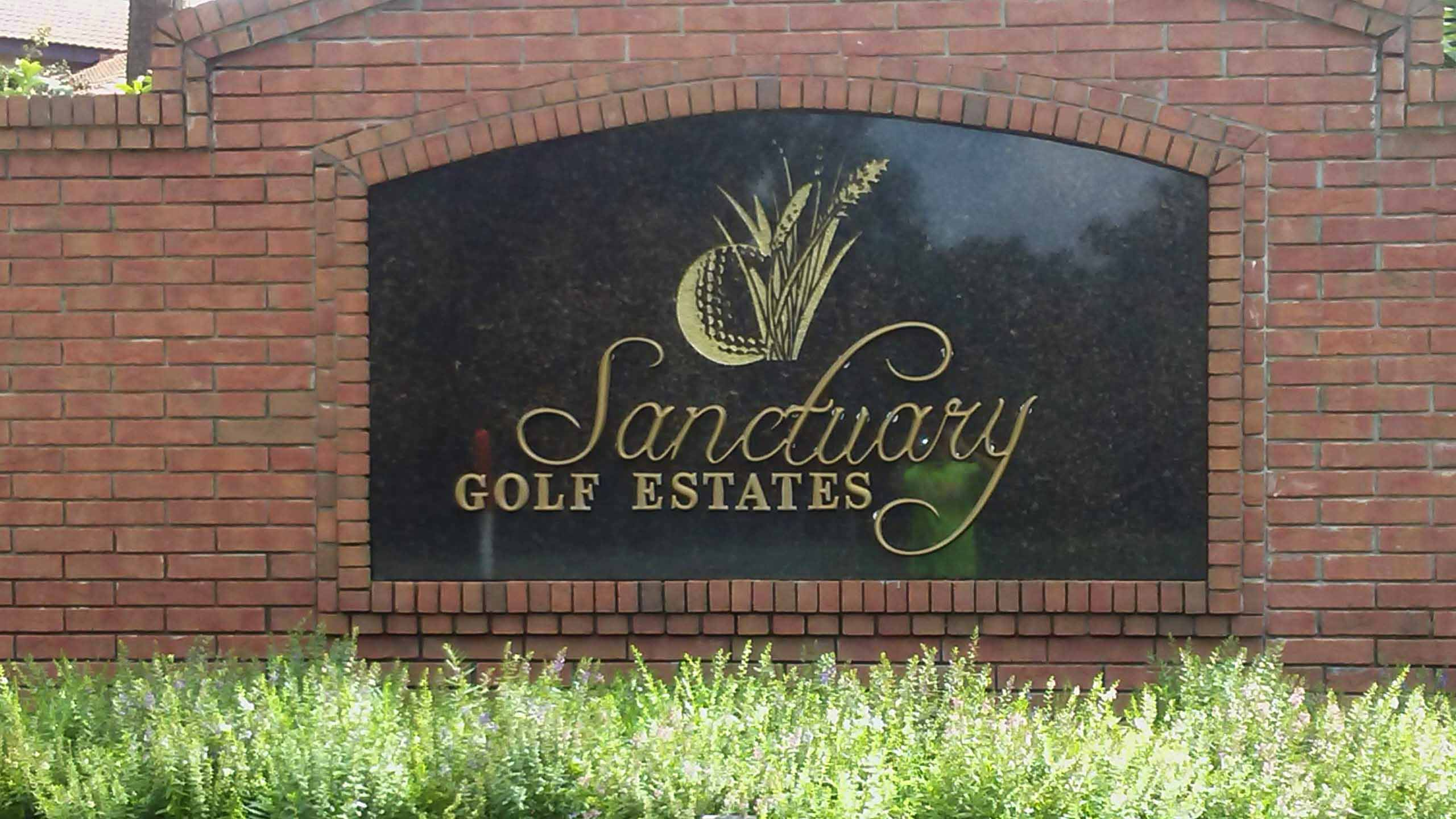 Sanctuary Golf Estates, Apopka, Florida 32712