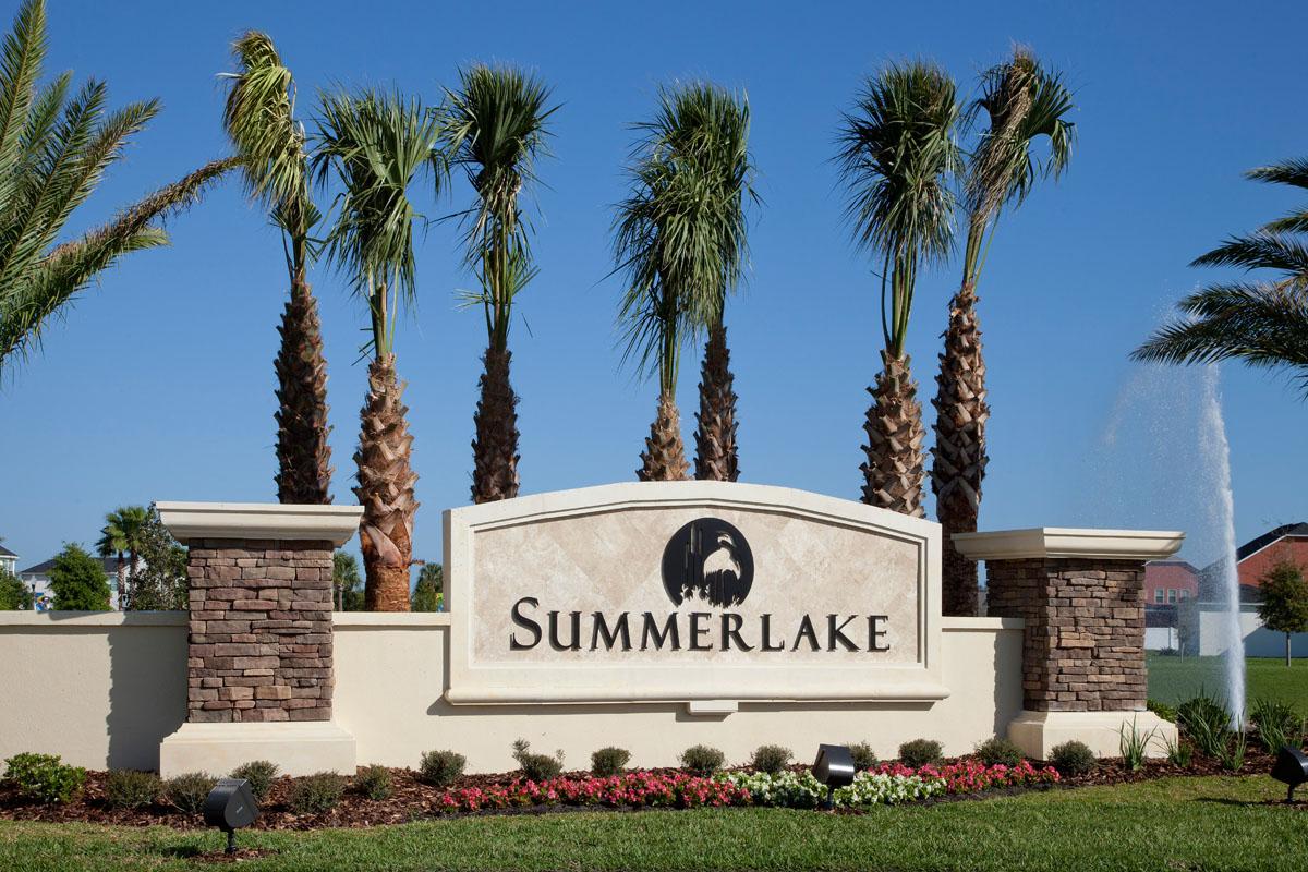 Summerlake Homes For Sale Amazing Design