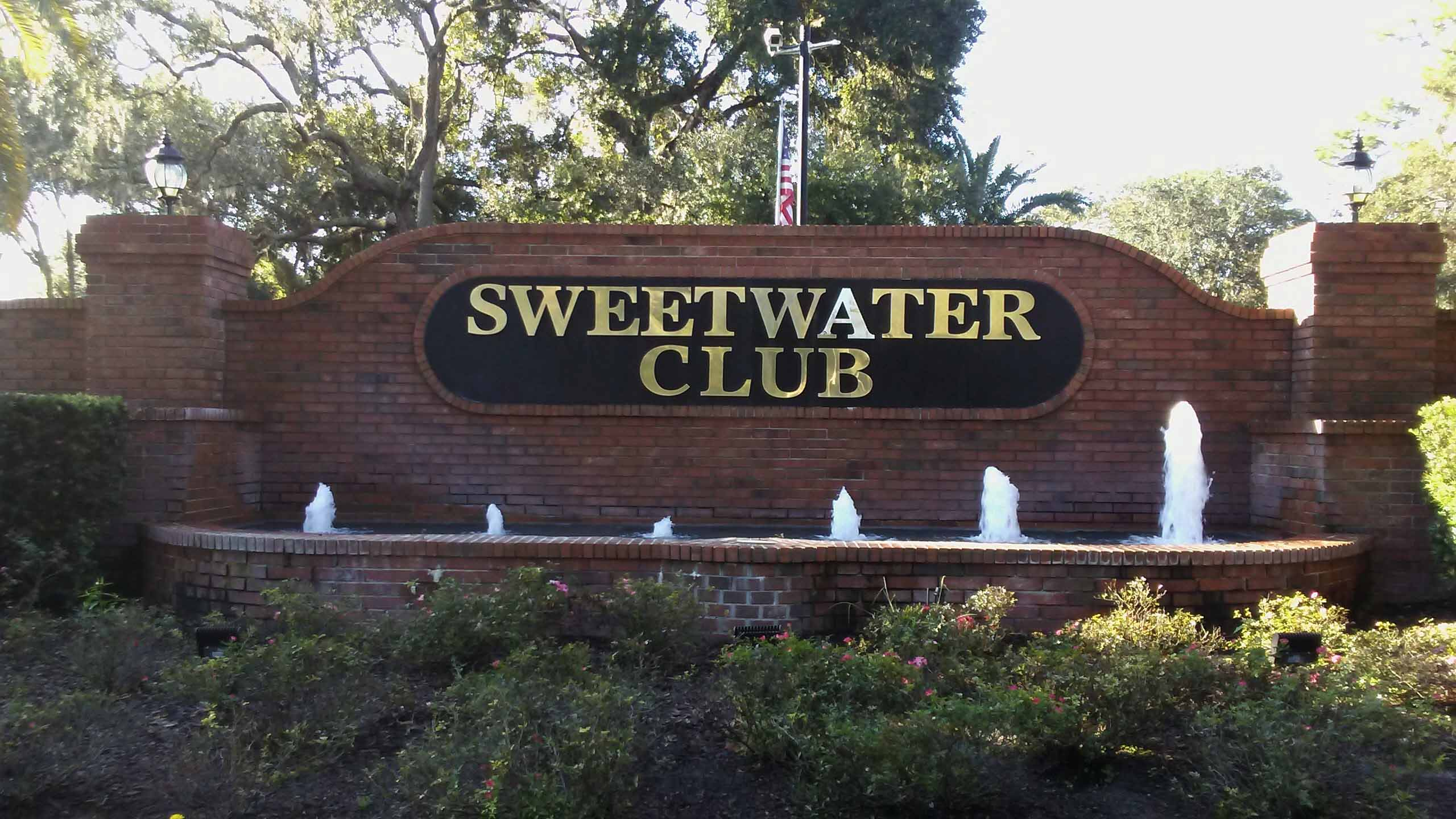Sweetwater Club, Longwood, Florida 32779
