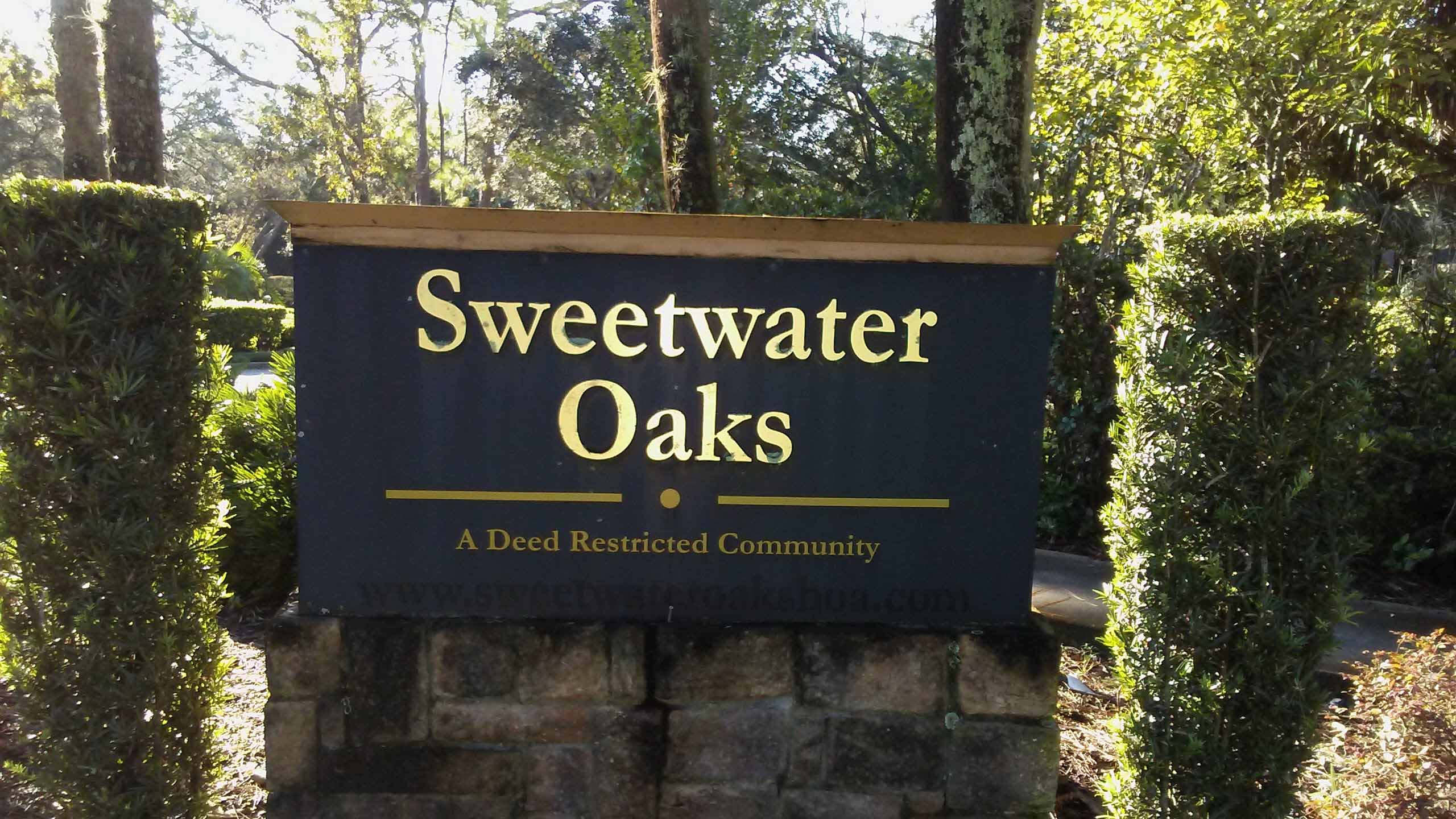 Sweetwater Oaks, Longwood, Florida 32779