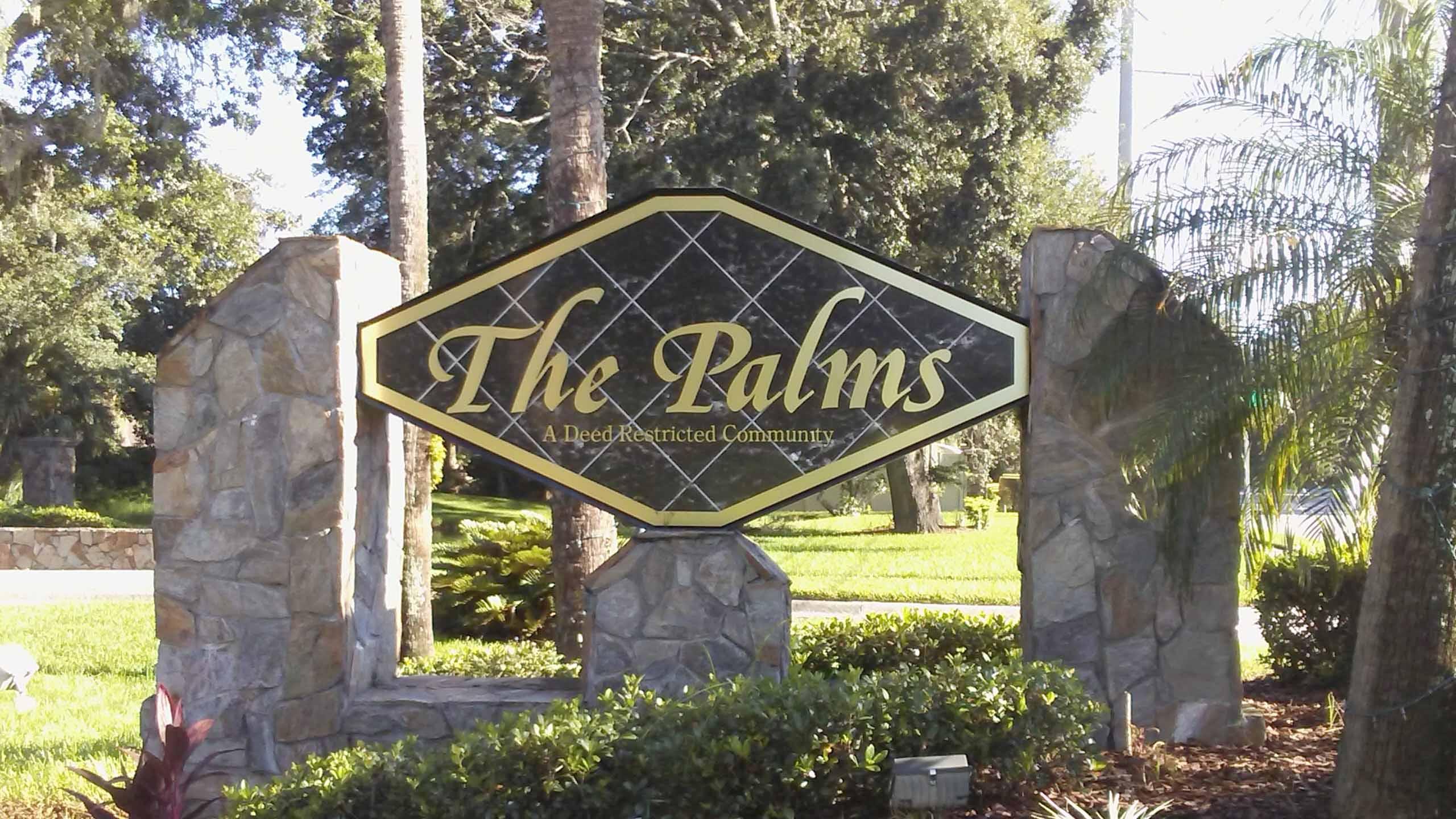The Palms, Apopka, Florida  32712