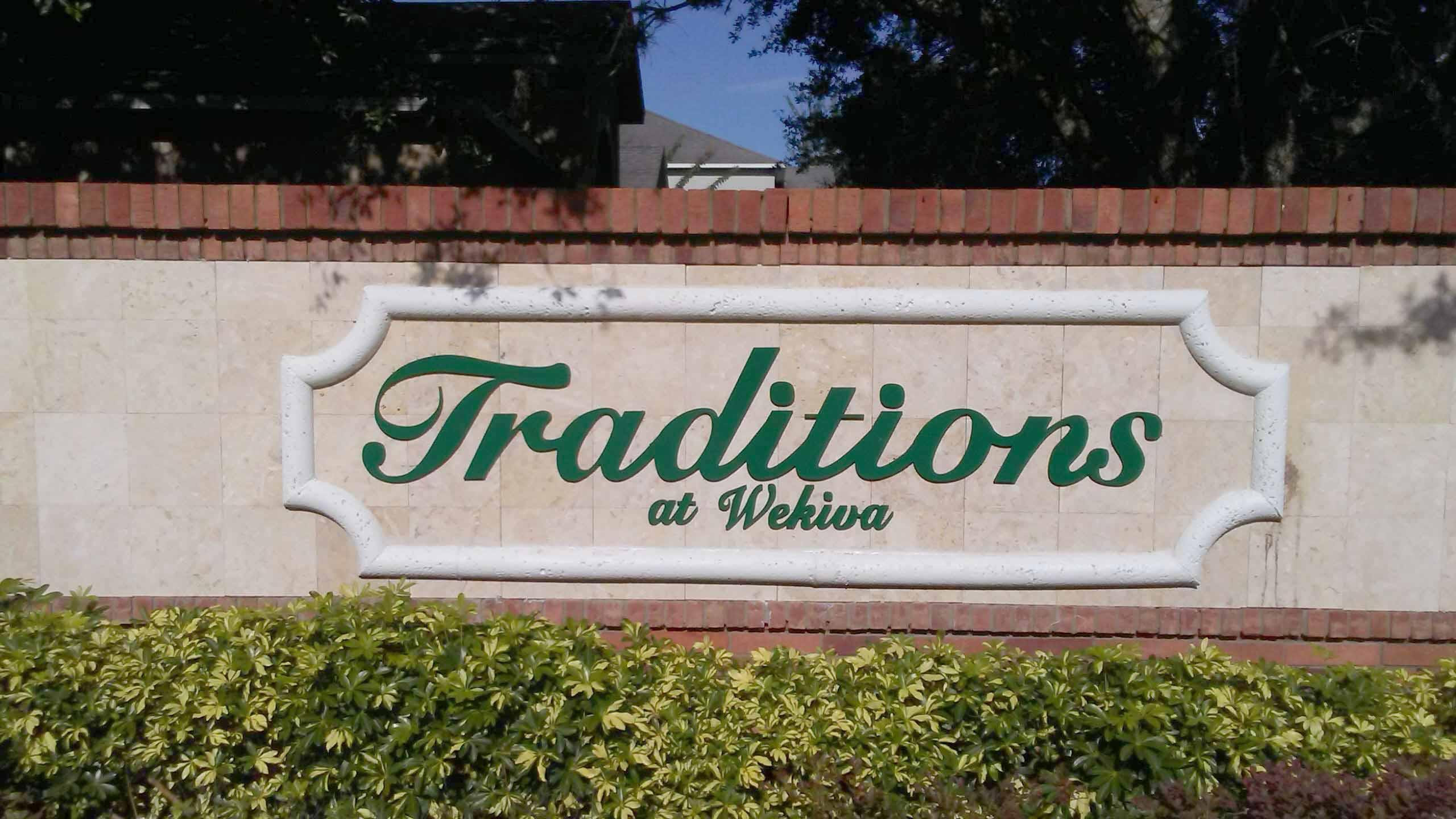 Traditions at Wekiva, Apopka, Florida 32712