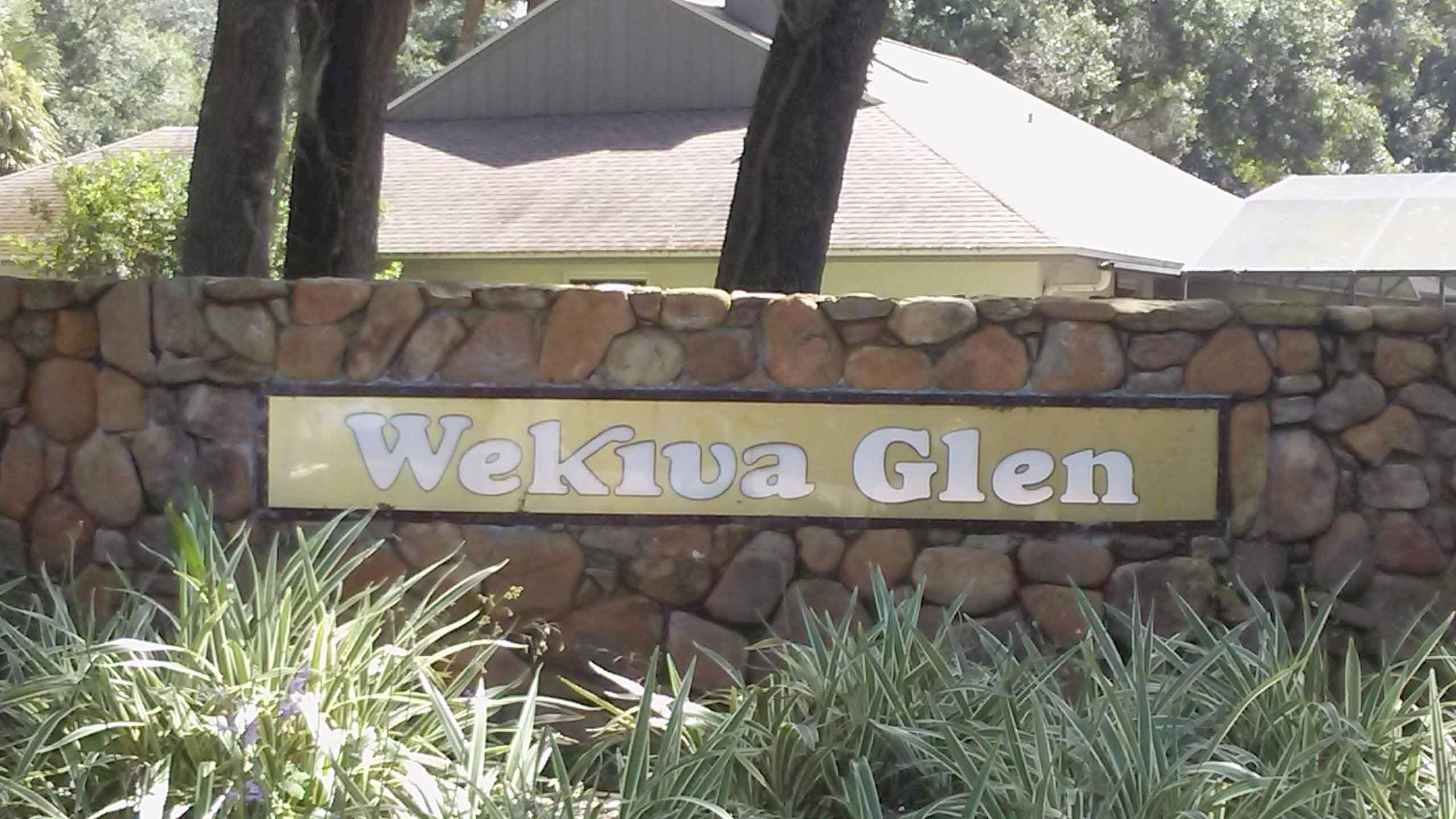 Wekiva Glen, Apopka, Florida 32712