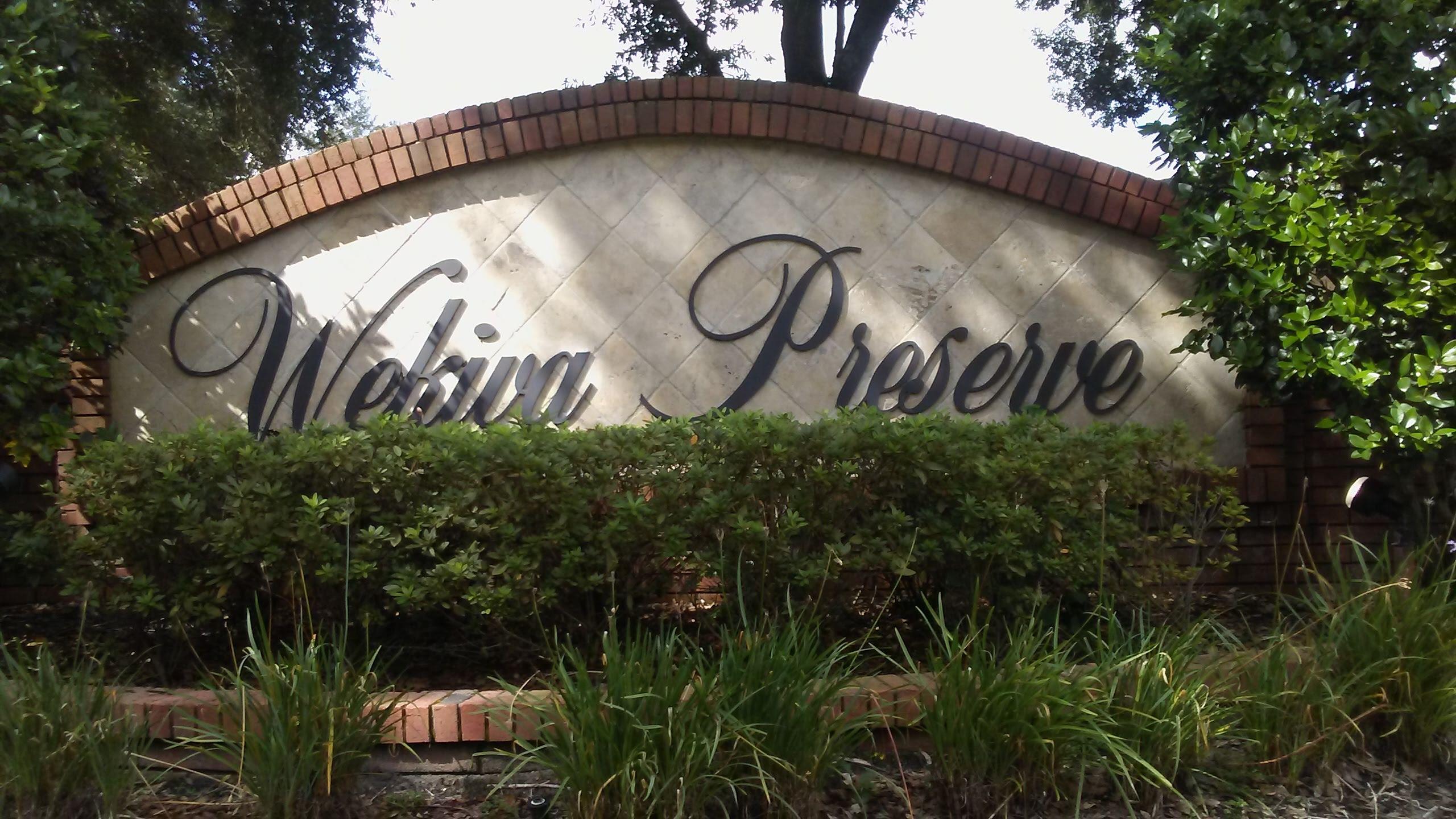 Wekiva Preserve, Apopka, Florida 32712