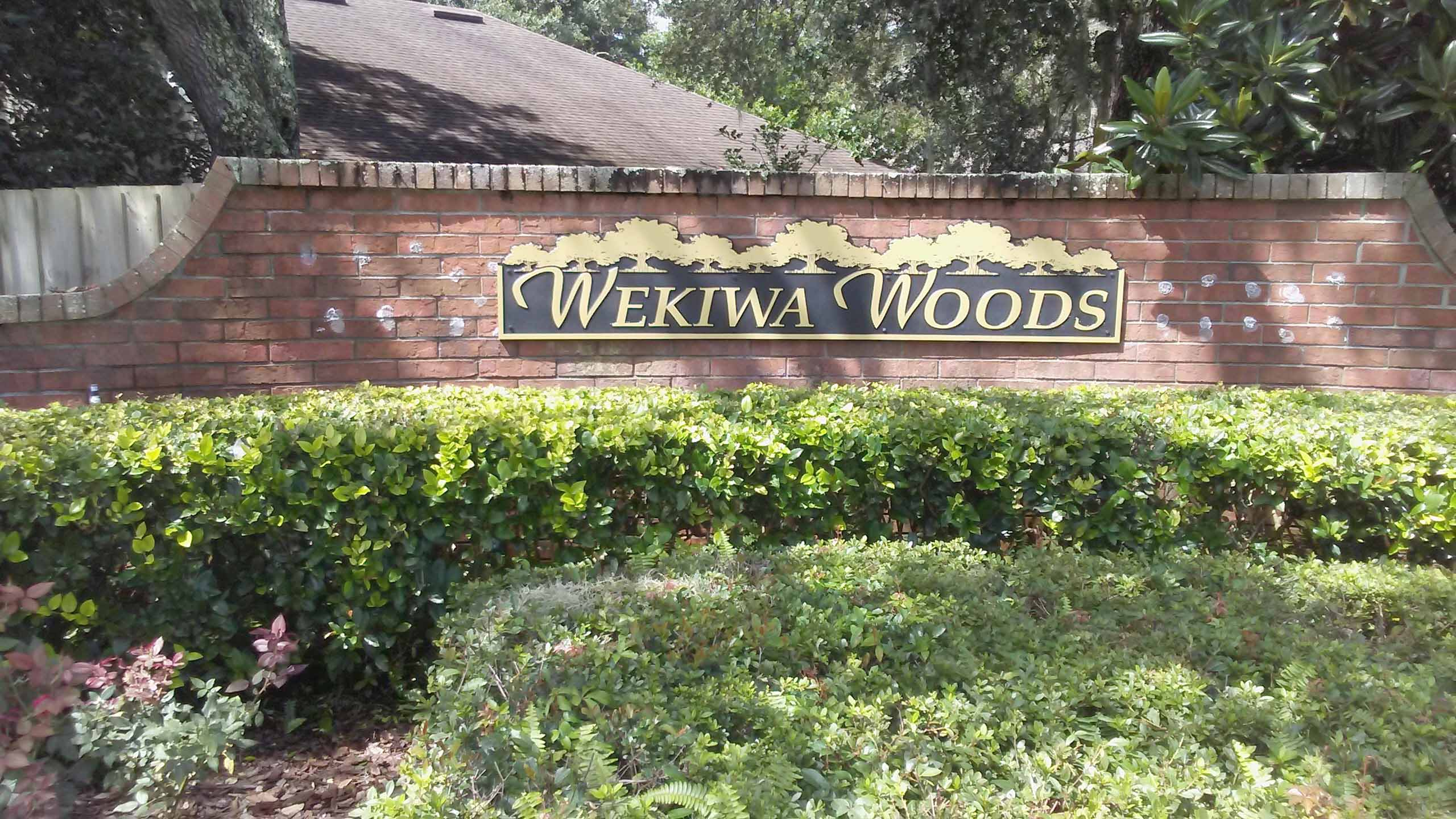Wekiva Woods, Apopka, FL  32712