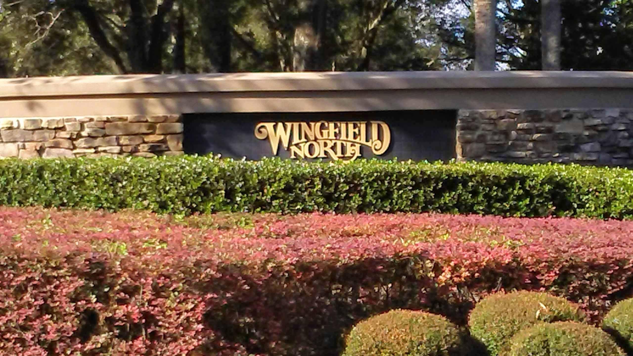 Wingfield North, Longwood, Florida 32779