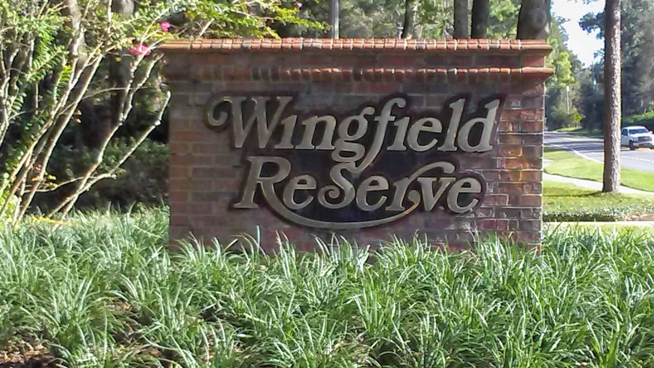 Wingfield Reserve, Longwood, Florida 32779