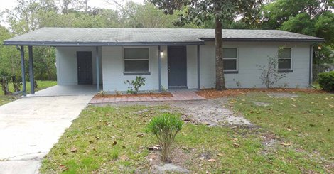 JUST CLOSED | 5931 Forest Ave, Sanford, FL 32771 | Rock Springs