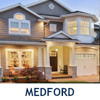 MEDFORD OREGON HOMES FOR SALE