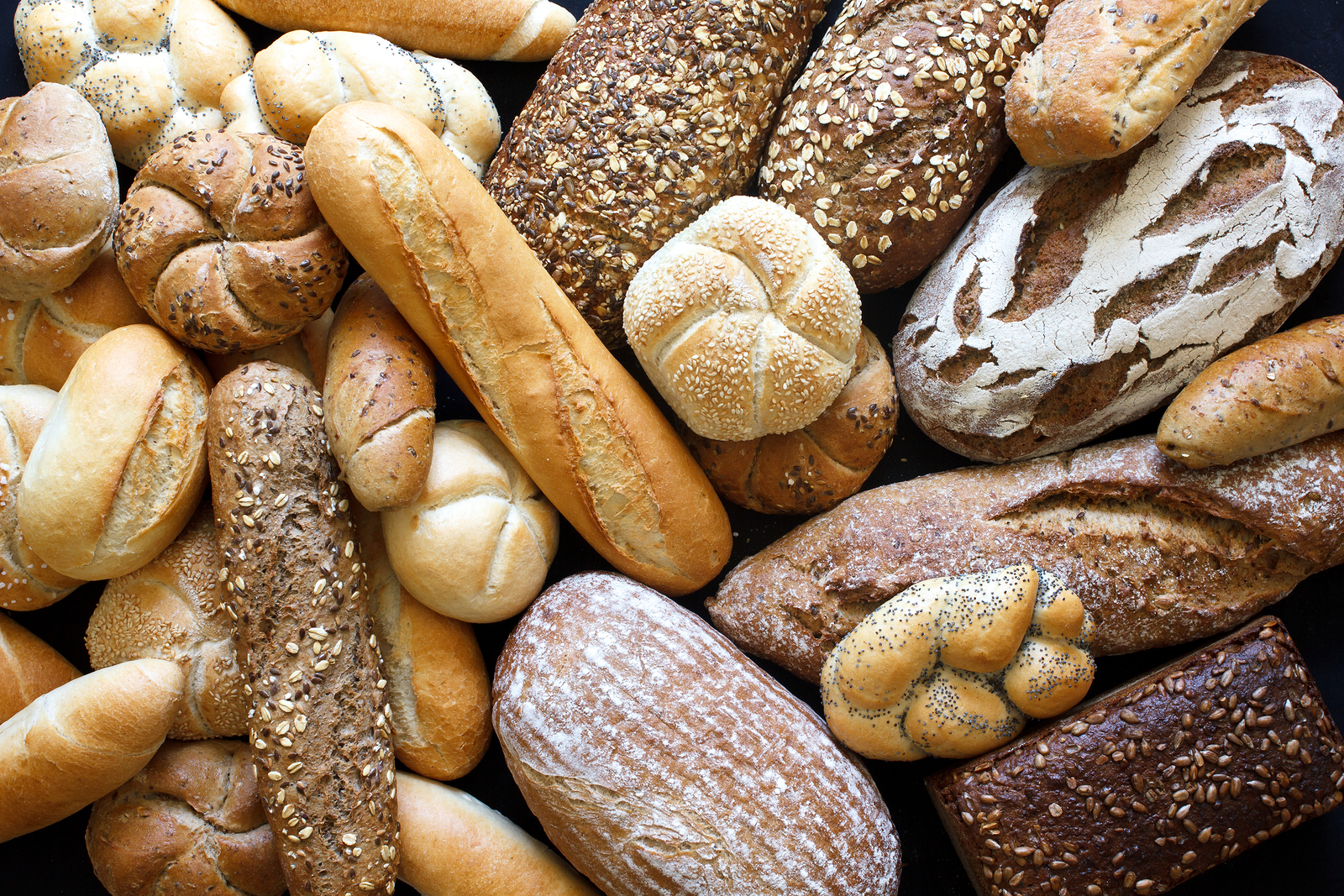 Medford property owners love fresh bread.