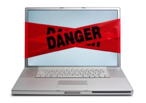 Warning about internet fraud in real estate