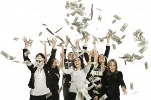 Finding money on unclaimed funds websites