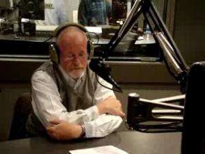 Roger's Radio Interview