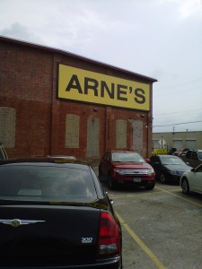 Arne's Warehouse - party supplies