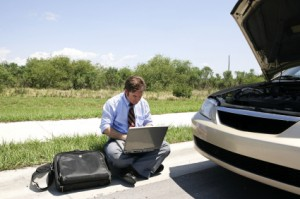 Realtors – Your Car is Your Mobile Office