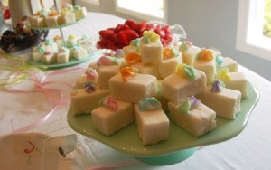 Moeller's Bakery - Houston's Best Kept Secret - Petit Fours