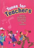 Tunes for Teachers, by Susan Paul