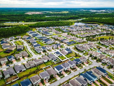 Commercial Real Estate for Sale in Lake Nona & Orlando