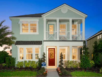 Single Family Homes for Sale in Lake Nona & Orlando