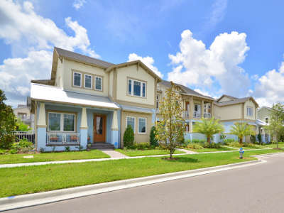 Condos and Townhouses for Sale in Lake Nona & Orlando