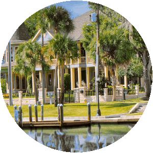 Waterfront Homes & Properties for Sale