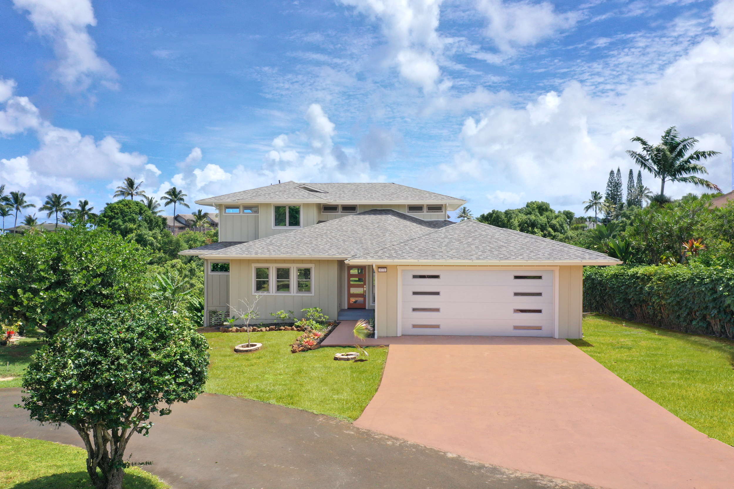 3771 Keli'i Place Princeville Kauai Hawaii SOLD