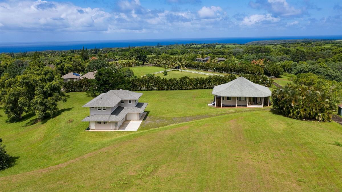 4708 KAPUNA RD, #2 Kilauea, HI 96754 SOLD by Rohn Boyd eXp Realty