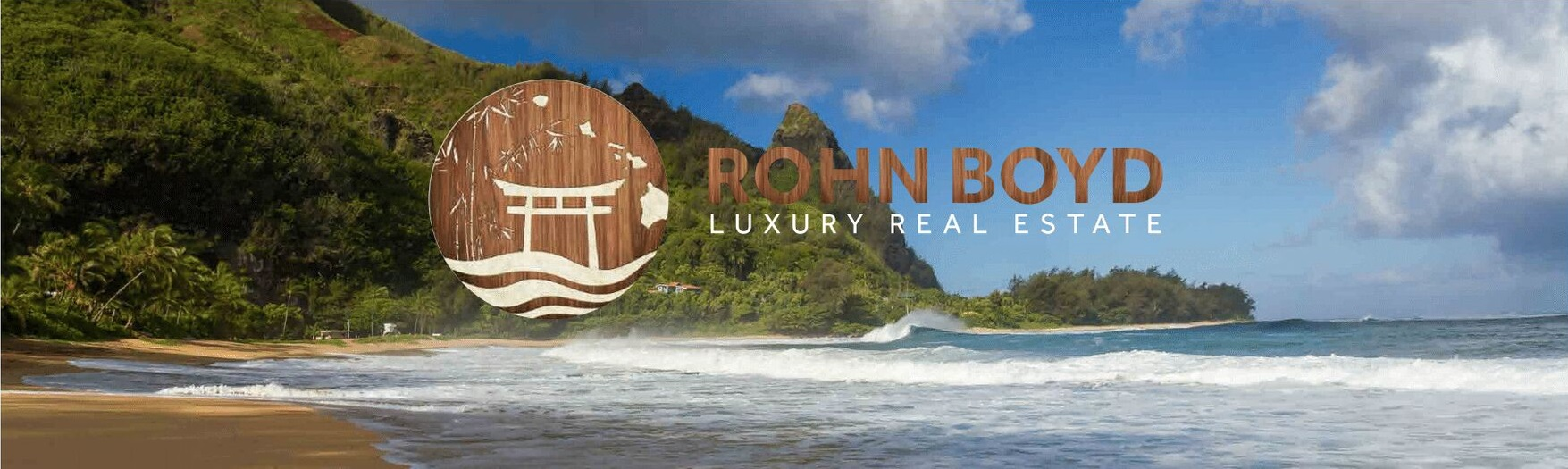 Rohn Boyd Luxury Real Estate