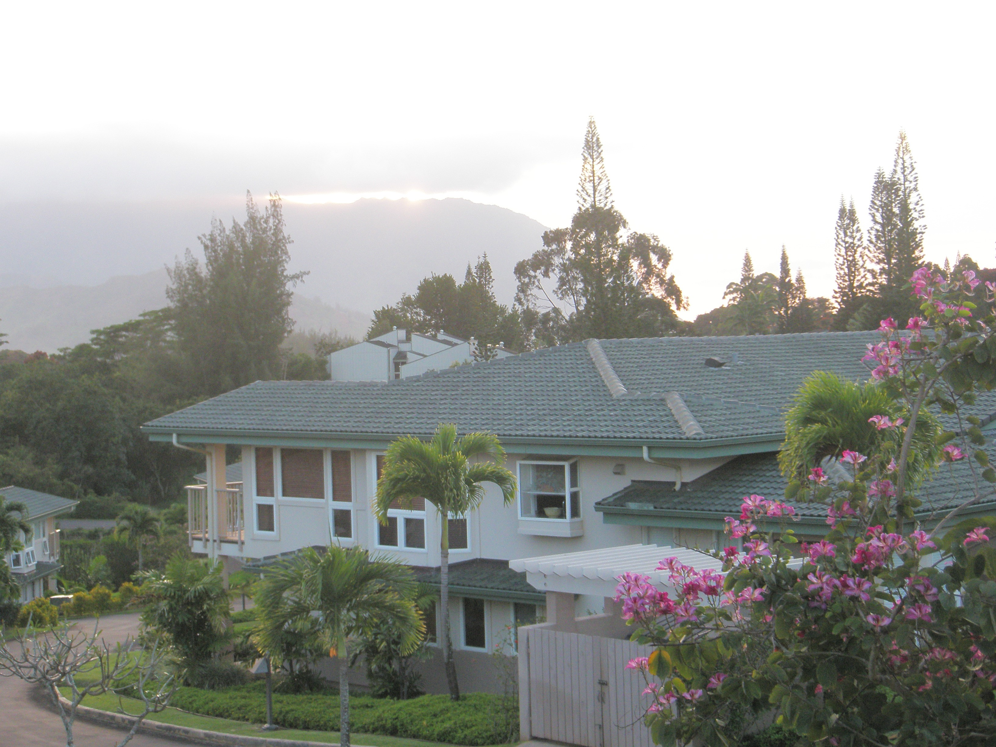 Villas of Kamalii Condo Complex