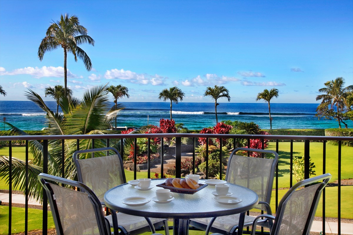 Lawai Beach Resort Kauai condo SOLD by Rohn Boyd eXp Realty