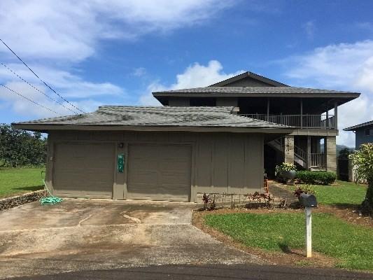 4141 Waipua St, Kilauea.