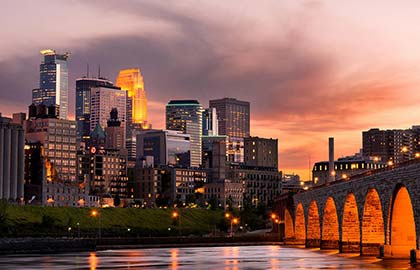 central minneapolis