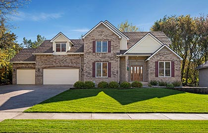 eagan mn homes