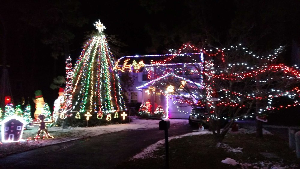 Nice 30 Evesham Ave. Marlton   Submitted By Mark S.