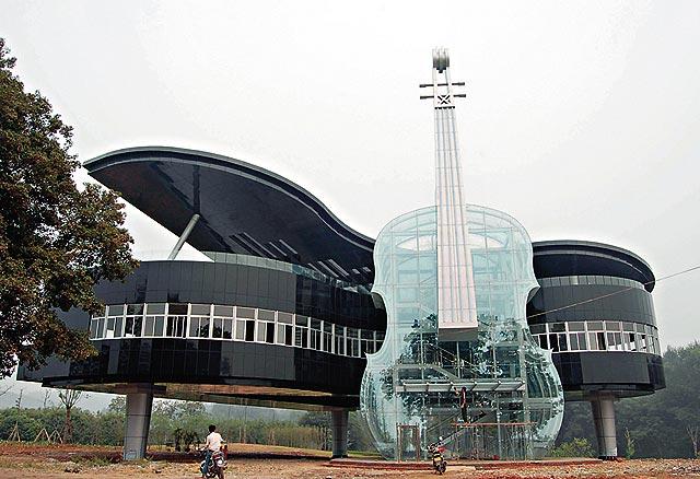 piano-house