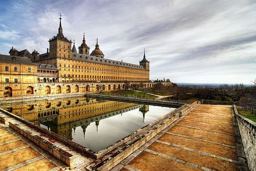 Royal Monastery