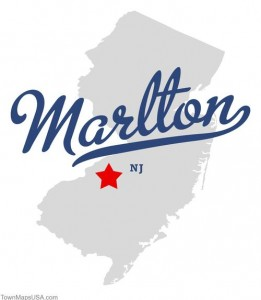 Marlton real estate New Jersey