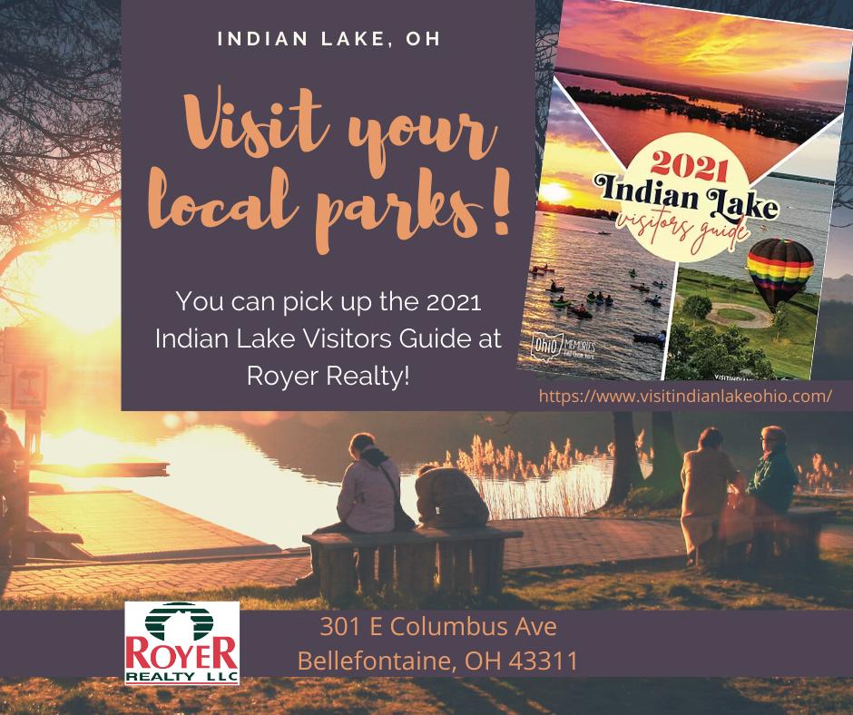 2021 Indian Lake Guide