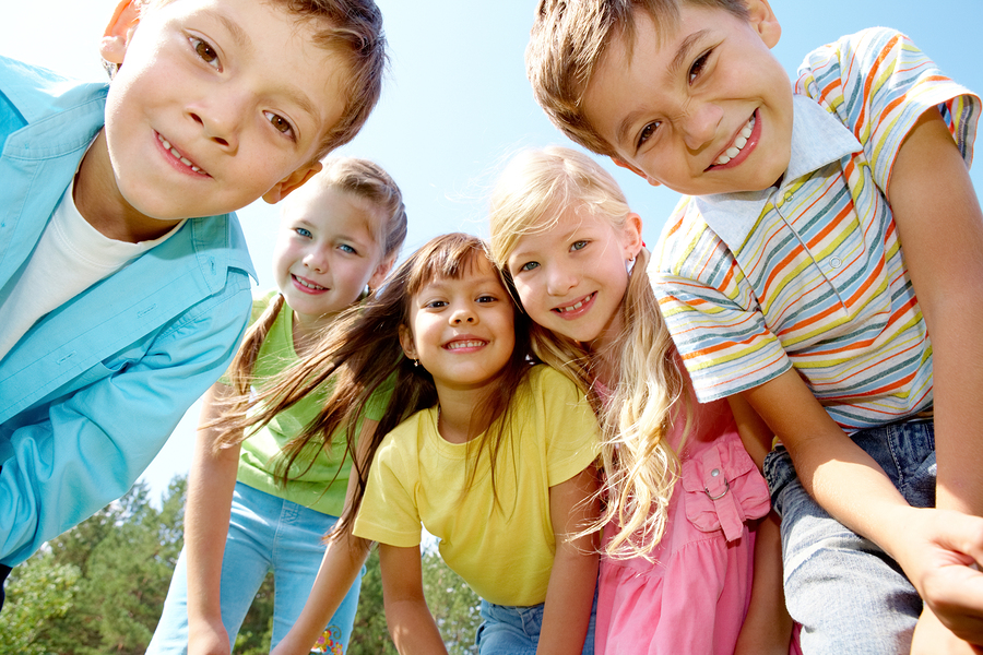 Child Care Near Mason County Homes
