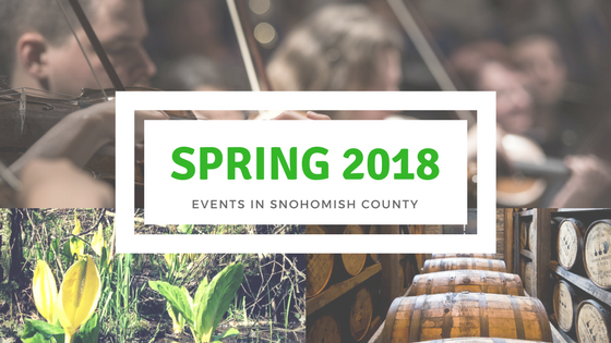 Spring2018eventsinsnohomishcountyg here in snohomish county there is always something exciting going on with spring comes a fun lineup of events that are perfect for a date hanging with solutioingenieria Choice Image