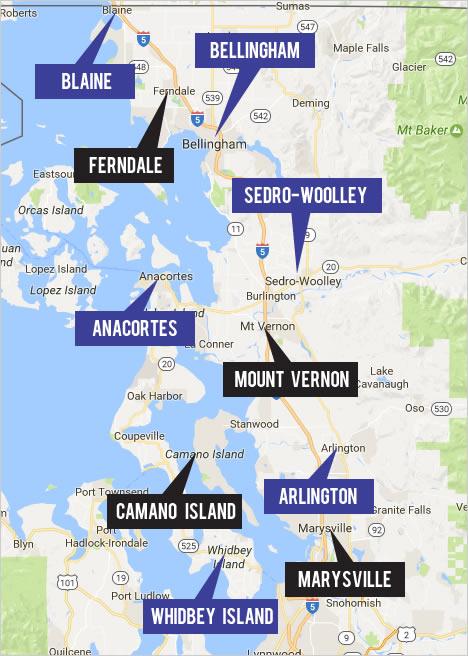 Explore North Map Real Estate