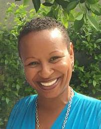 Meet Angelique Brown