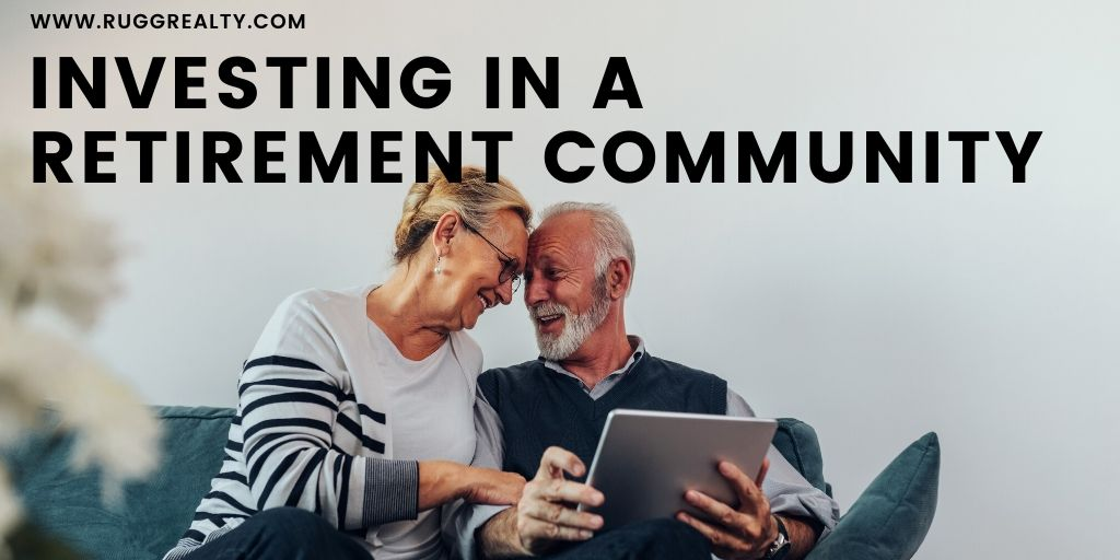 Investing in a Retirement Community