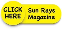 Sun City Texas Sun Rays Magazine
