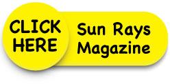 Sun City Texas Sun Rays Magazine