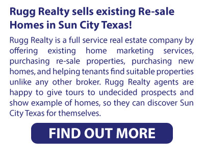 Sun City TX Realtor, Realtor Sun City TX, Home For Sale Sun City TX, Buy a Home in Sun City TX