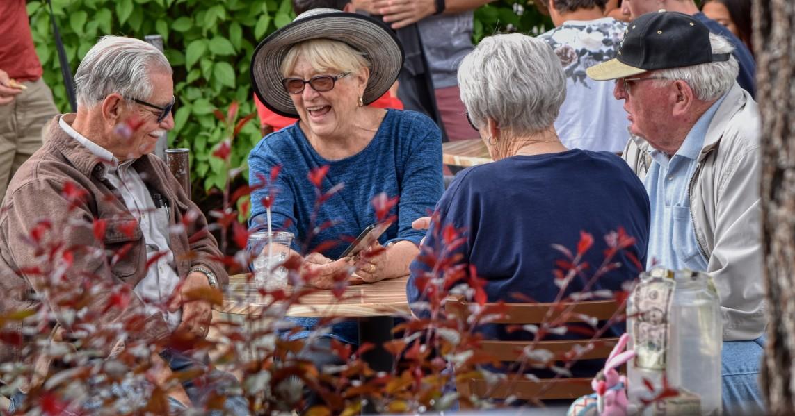 Best Retirement Communities in Georgetown Texas