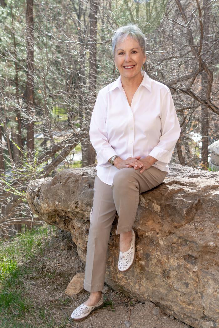 Liz Hofacket