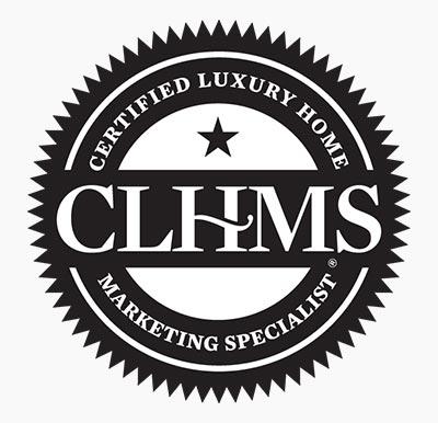 certified luxury home specialist