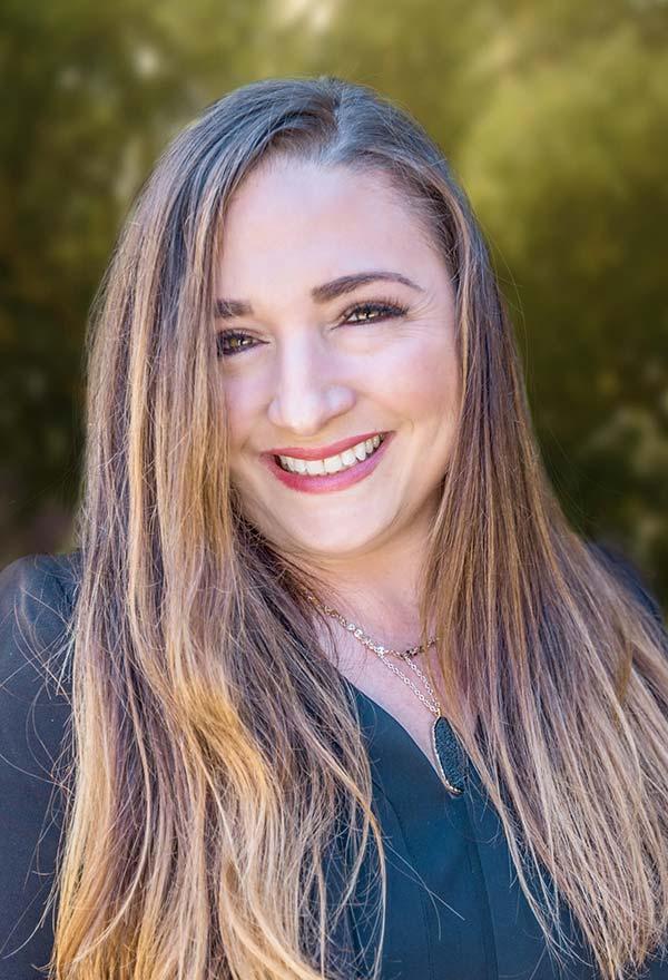 Nicole Ushakoff - monterey peninsula
